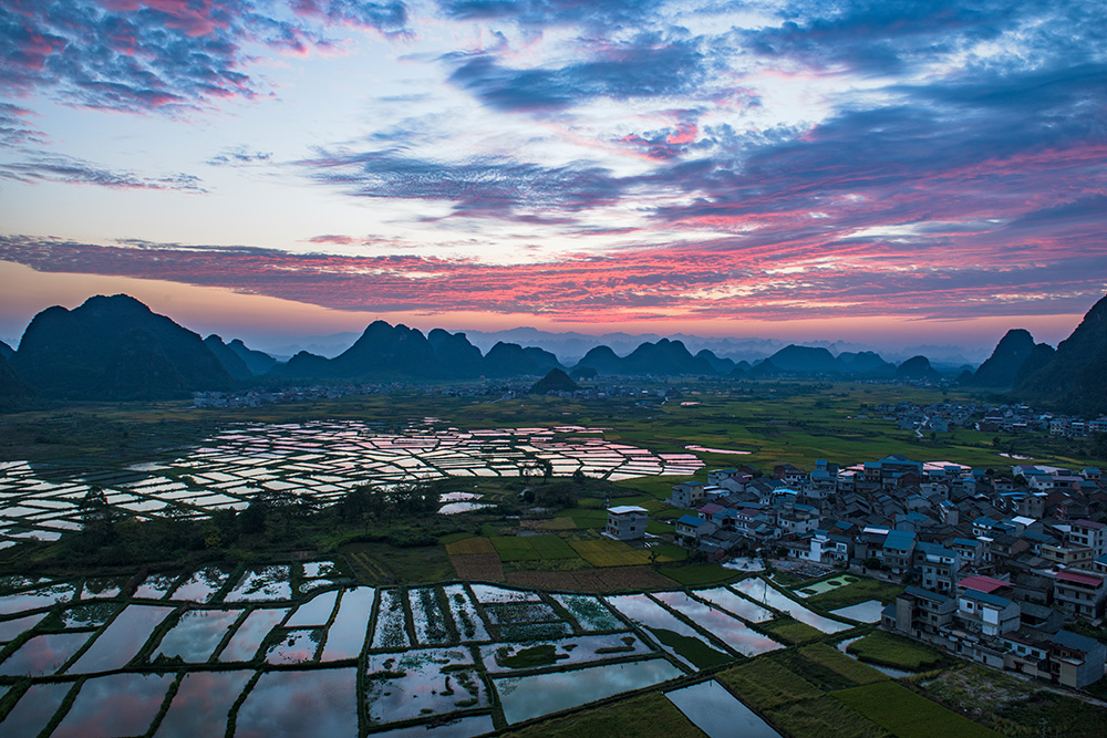What A Guilin Photography Tour With Us Like?